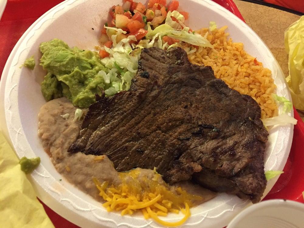 Betos Mexican Food Near Me
