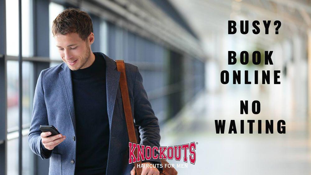 Knockouts Haircuts For Men 11 Photos 18 Reviews Mens Hair