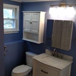 Chestnut Hill Renovations Photos Contractors Dunstable - Bathroom remodel nashua nh