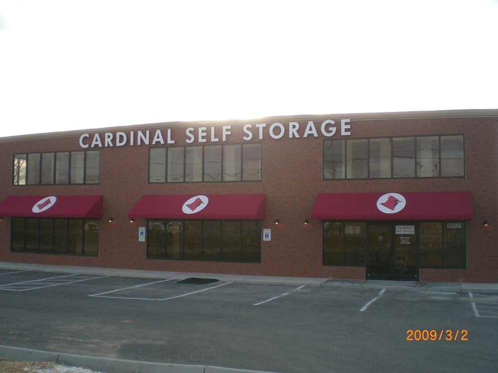 Merveilleux Cardinal Self Storage   Get Quote   Self Storage   5525 Sawmill Rd,  Northwest, Dublin, OH   Phone Number   Yelp