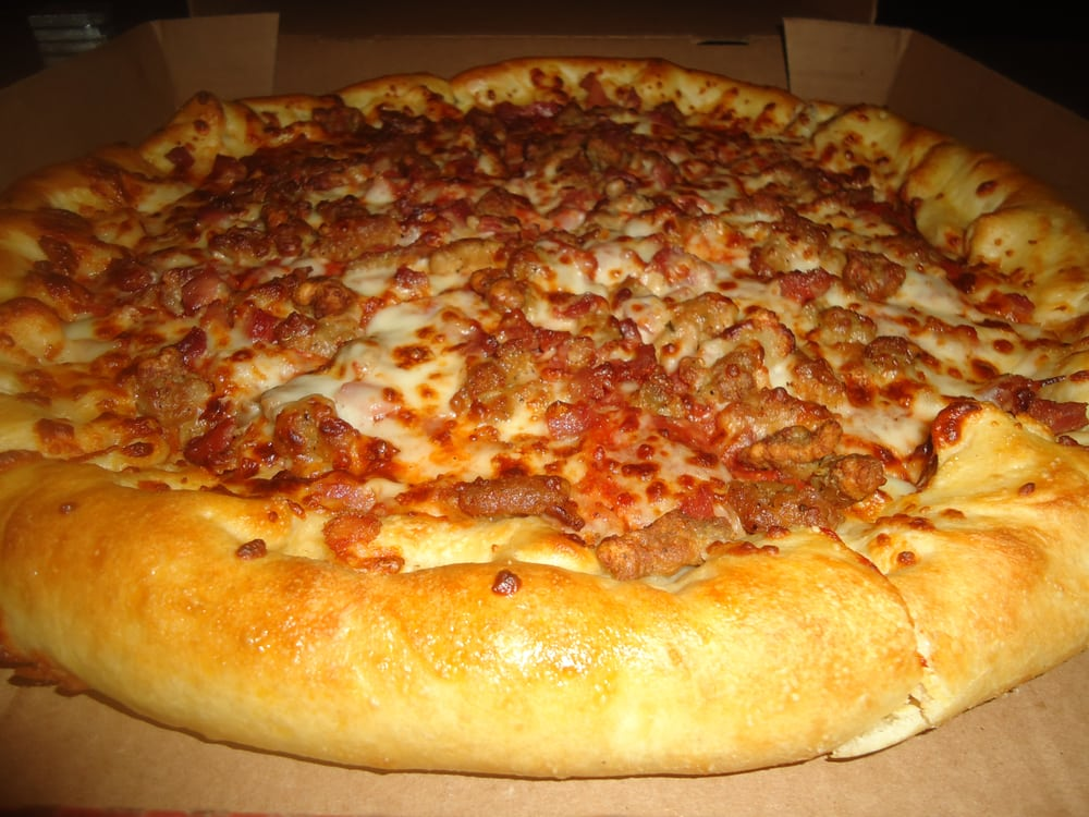 how to track order on pizza hut