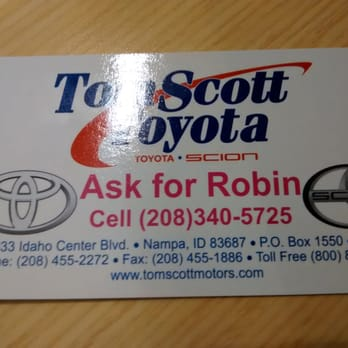 Edmark Toyota 17 Photos 40 Reviews Car Dealers 15933 N Idaho