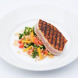 Photo Of Roy S Restaurant Pasadena Ca United States