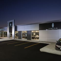 Lincoln Dealer Milwaukee >> Libertyville Lincoln Sales 12 Photos 17 Reviews Car Dealers