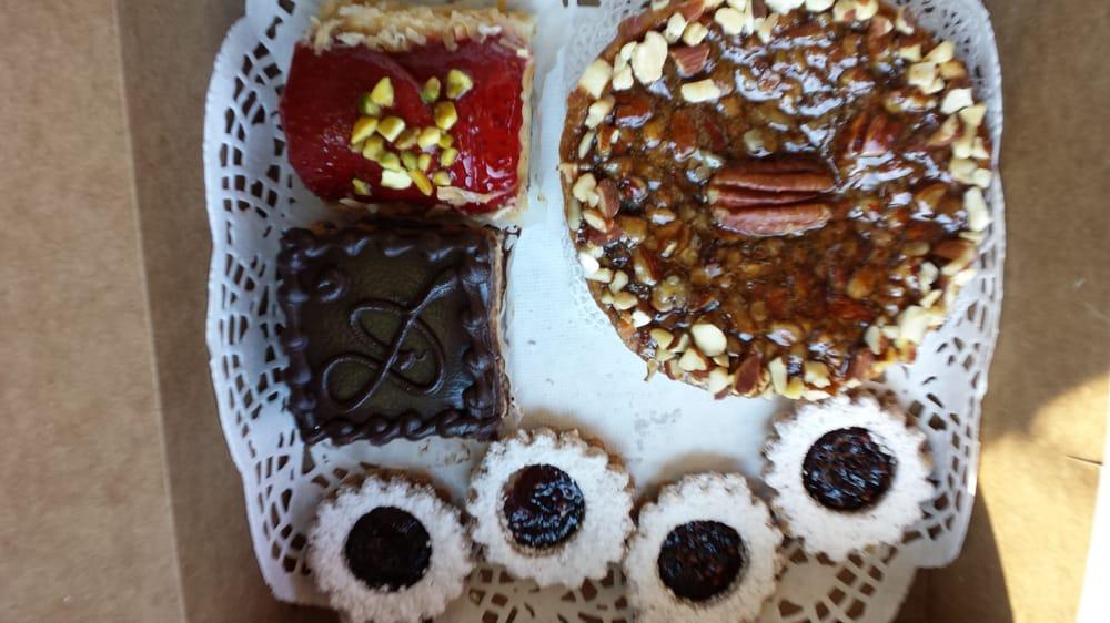Cake Bakeries In Santa Monica Ca