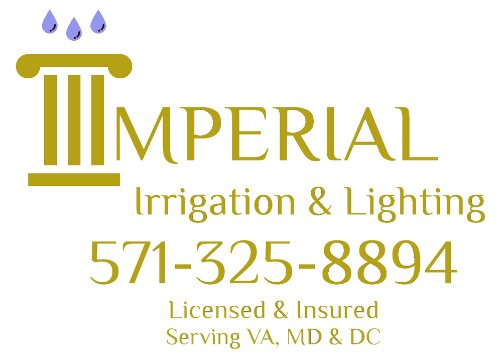 Imperial Irrigation & Lighting: 25360 Whippoorwill Ter, South Riding, VA