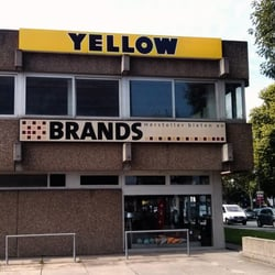 Yellow m bel 19 reviews furniture stores hanauer landstr 216 ostend frankfurt hessen - Yellow mobel bielefeld ...