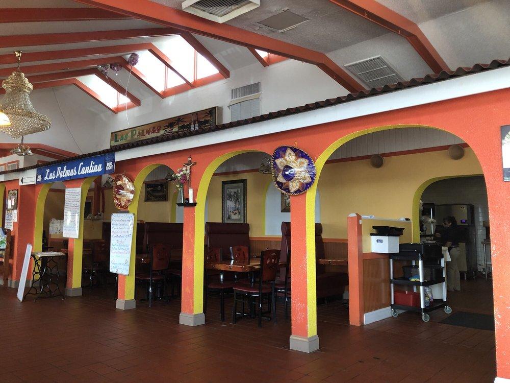 Las Palmas: 626 S Main St, Leitchfield, KY