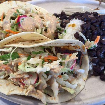 Fish taco 23 photos 29 reviews mexican 7015 for Fish taco bethesda md