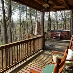 wine pin sliding cabins firepit rock in ellijay deer ga river bella