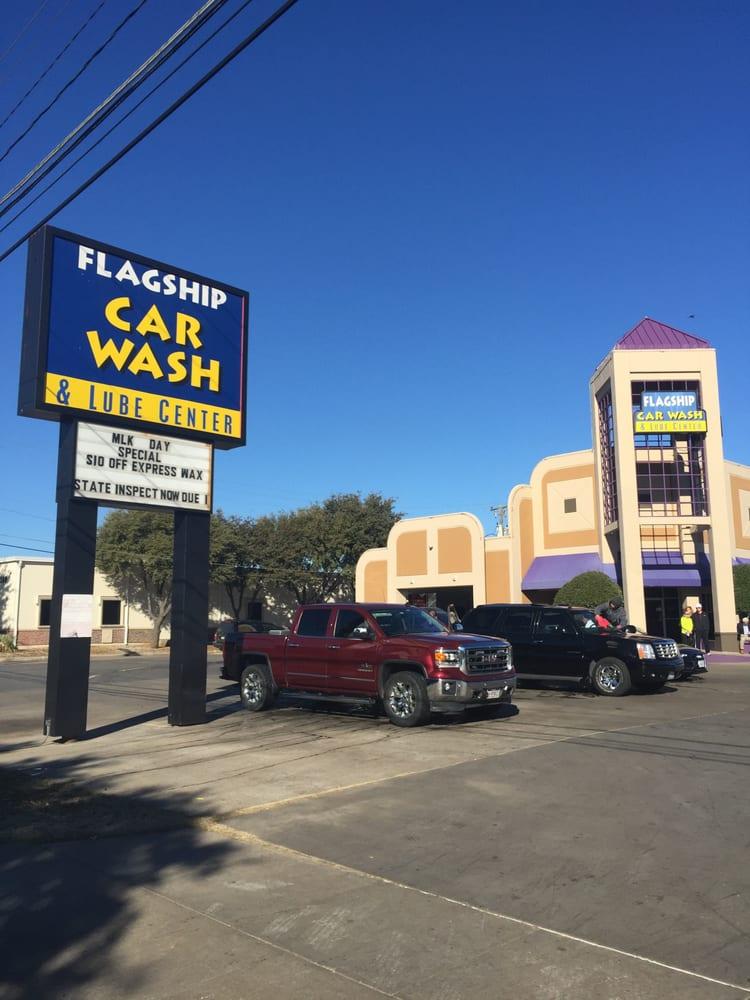 University Car Wash