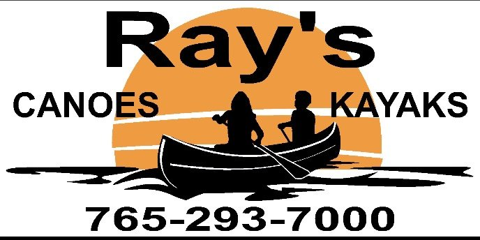 Ray's Canoes and Kayaks: 12798 W 250th N, Delphi, IN