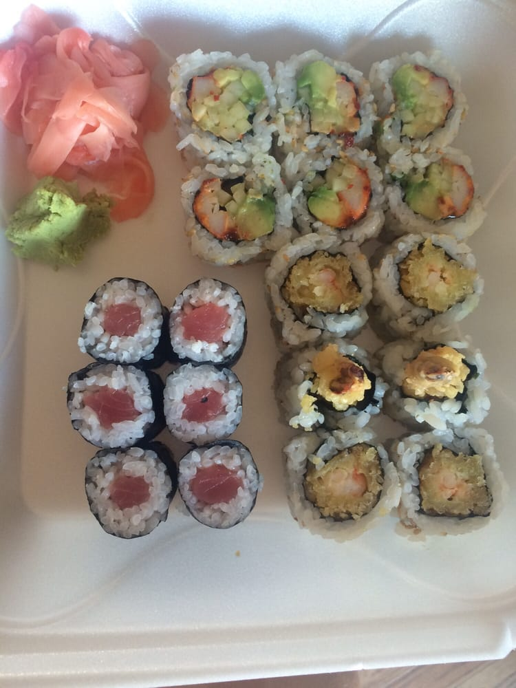 Japanese Restaurant Farmington Hills