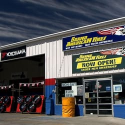 Grand American Tires 25 Reviews Tires 640 W Ave J Lancaster