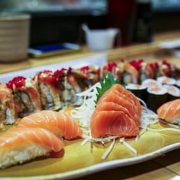 Ogawa Japanese Restaurant Morgantown