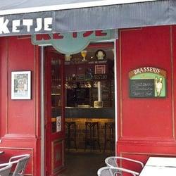 Restaurant Nice Auguste Gal