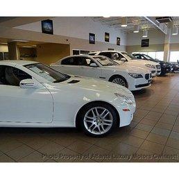 Atlanta Luxury Motors Gwinnett 16 Billeder 42