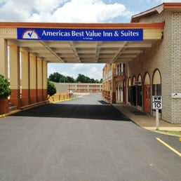 Americas Best Value Inn Hotels 4200 N State Line Ave Texarkana Ar United States Phone