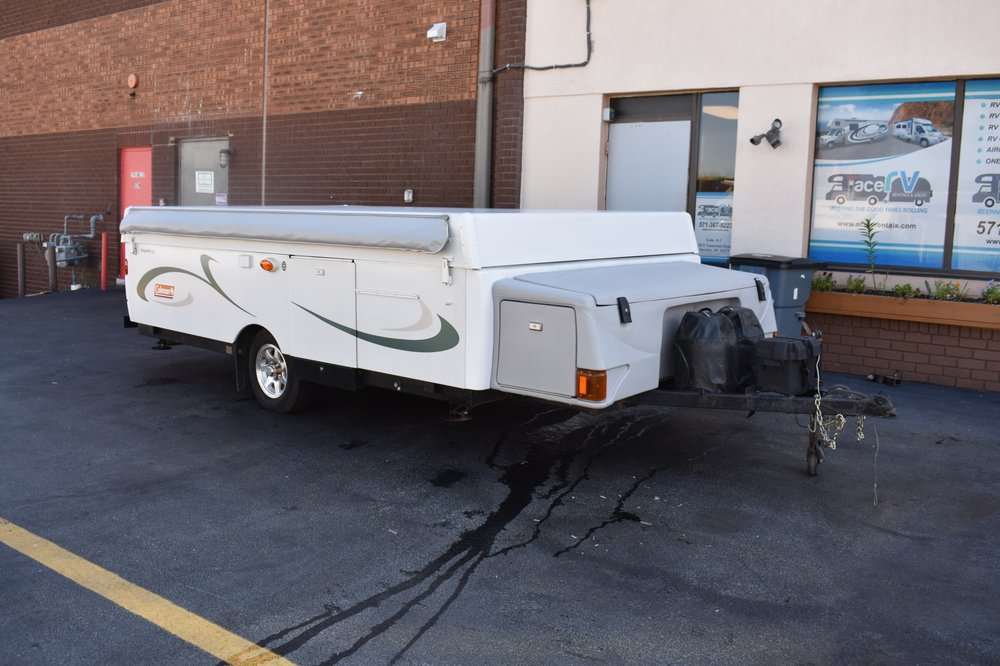 Ace RV Rental: 2875 Towerview Rd, Herndon, VA