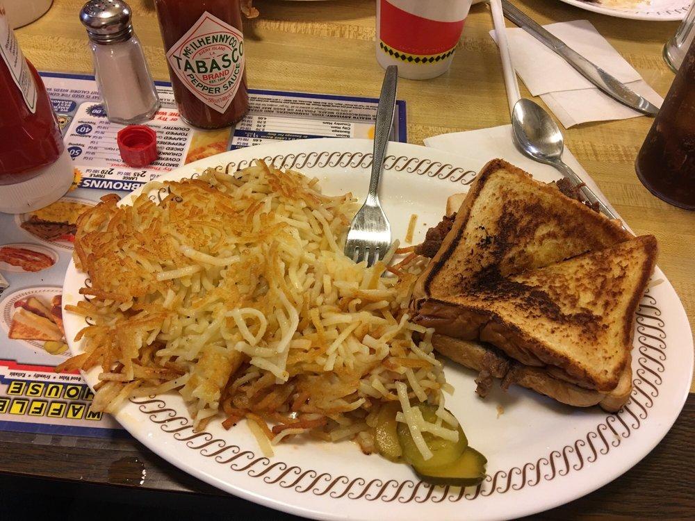 Waffle House - 10 foton - Frukost & Brunch - 5515 Raeford ...