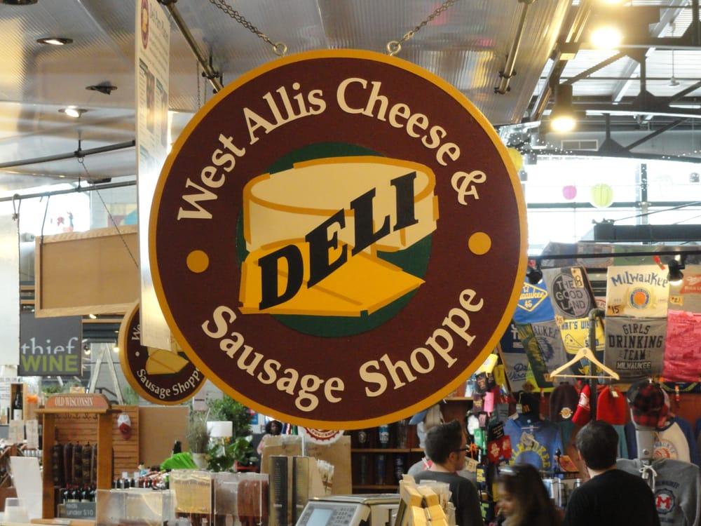 West Allis Restaurants That Deliver