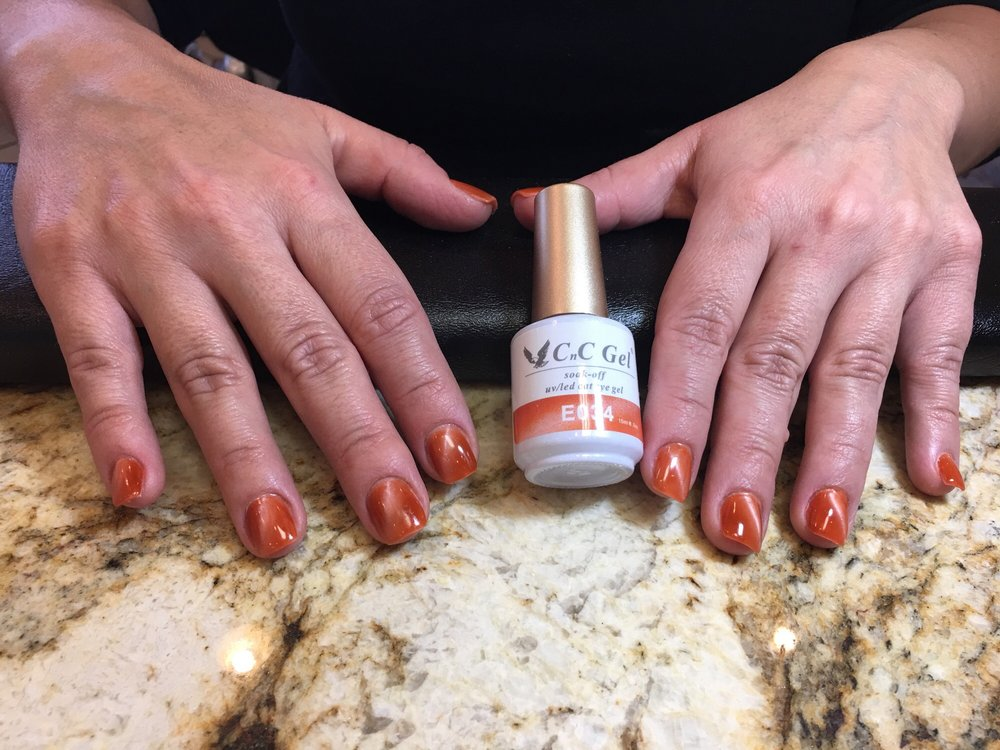 Photo of Aniston's Nails Spa: Sterling, VA