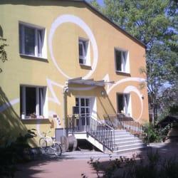 Freizeithaus Regenbogen Kids Activities Kadiner Str 9
