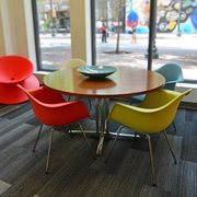 Striad Photo Of APG Office Furnishings   Memphis   Memphis, TN, United  States. Eames