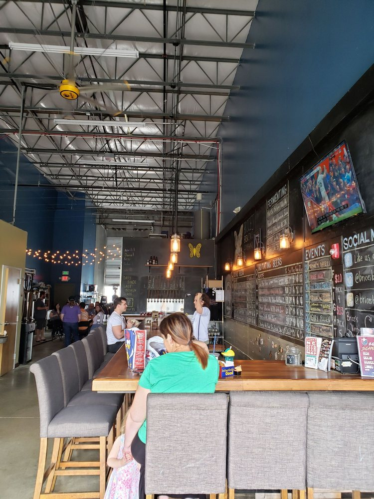 Brice's Brewing Company - 30 Photos & 14 Reviews - Breweries
