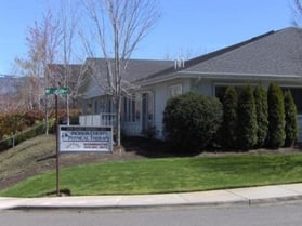 Jackson County Physical Therapy: 370 E Hersey St, Ashland, OR