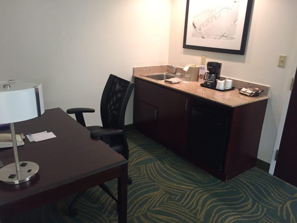 photos for springhill suites fort lauderdale airport. Black Bedroom Furniture Sets. Home Design Ideas
