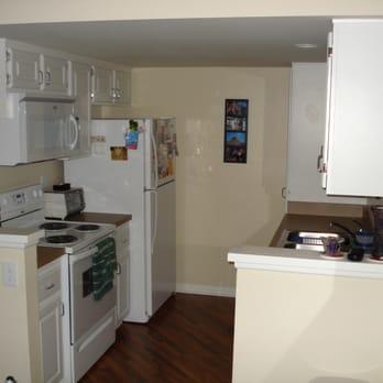 Photo Of Woodbridge Apartments   Irvine, CA, United States. Woodbridge  Apartments Kitchen Interior