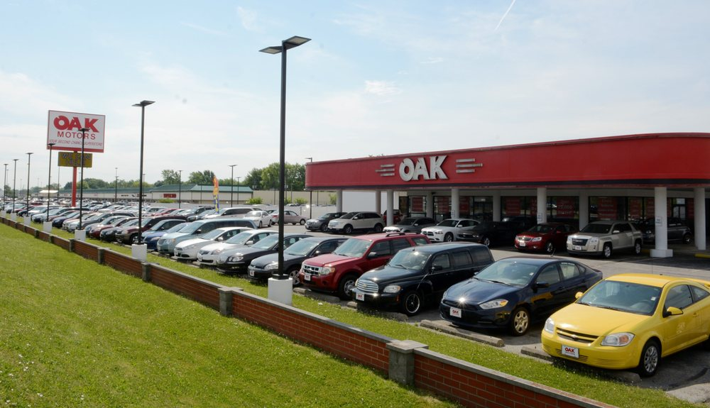oak motors west 41 photos car dealers 5075 w 38th st