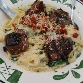 Olive Garden Italian Restaurant 282 Photos 309 Reviews Italian 11555 Carmel Mountain Rd