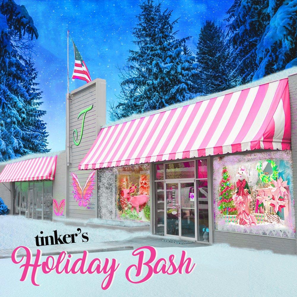 Tinker's