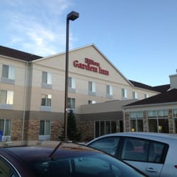 Hilton garden inn colorado springs airport hotels - Hilton garden inn colorado springs ...