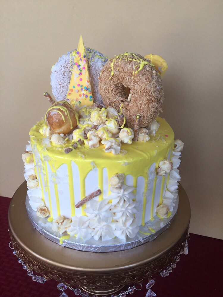 Omega Psi Phi Birthday Cake Yelp
