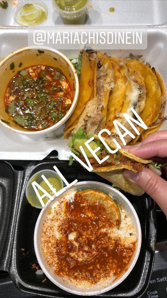 Mariachi's Dine-In