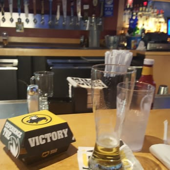 Buffalo wild wings canal winchester ohio
