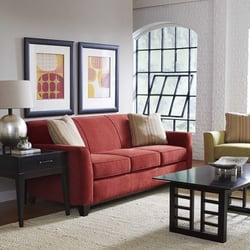 Photo Of Schneidermanu0027s Furniture   Roseville, MN, United States.  Schneidermans Furniture Transitional Living ...