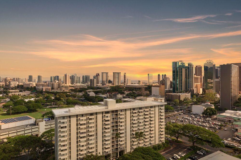 Kendall Fukumoto - SC Realty Property Management