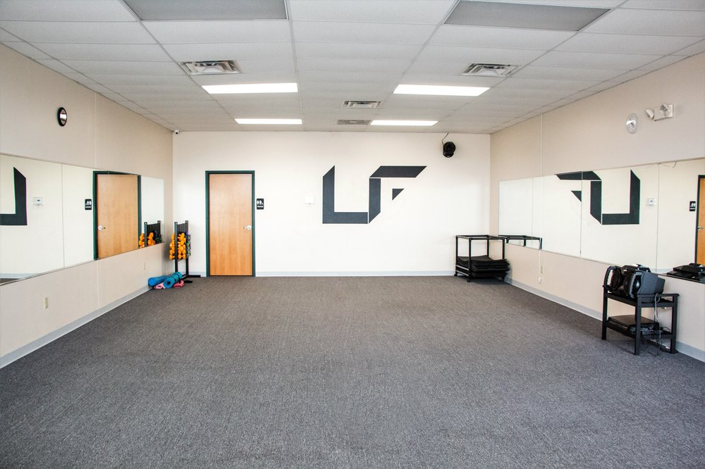 Legacy Fitness: 7617 Dayton Springfield Rd, Fairborn, OH