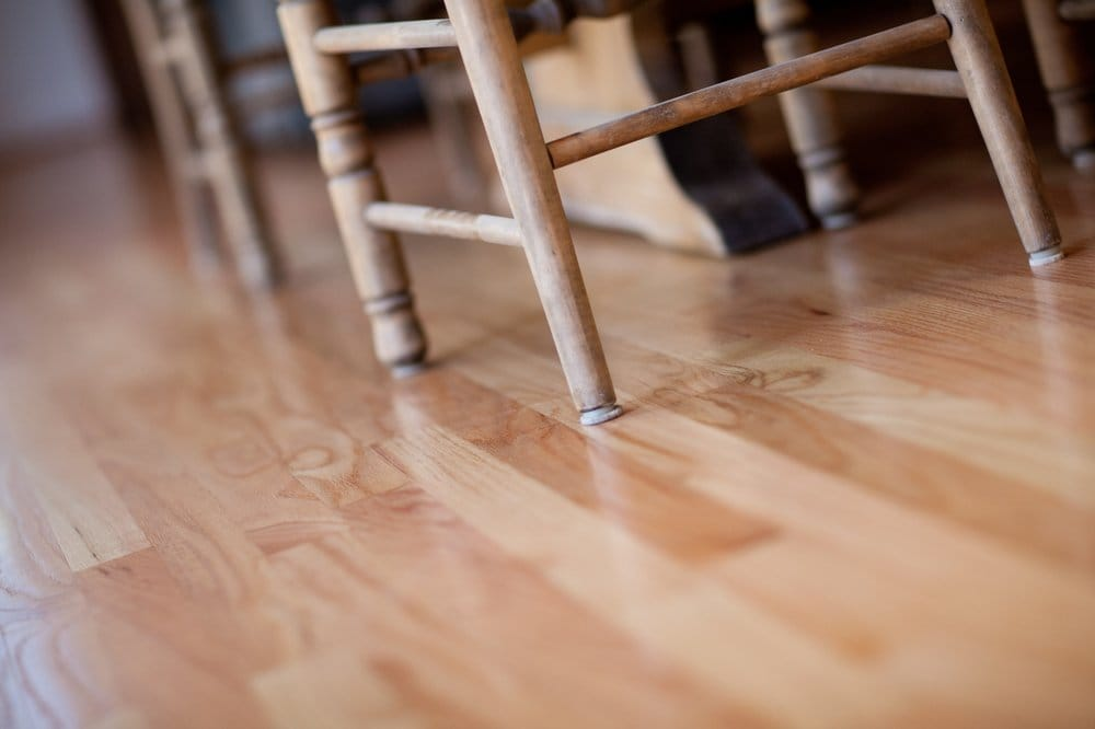 Artisan Hardwood Floors