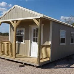 Derksen Portable Buildings - Mobile Home Dealers - 1001 W ...