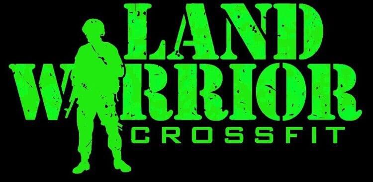 Land Warrior CrossFit