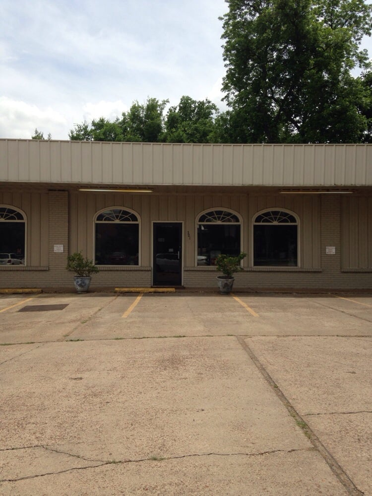 Special Effects: 301 W Sunflower Rd, Cleveland, MS