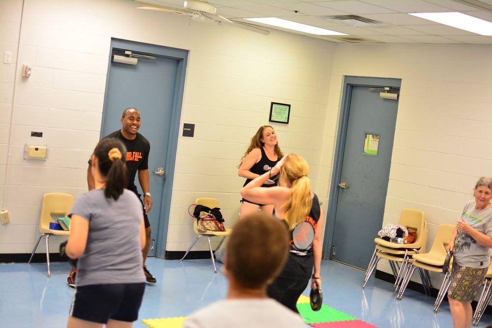 Next Level Sports and Fitness: 200 S Smith Ave, El Dorado, AR