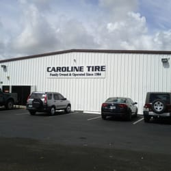 Photo Of Caroline Tire West Palm Beach Fl United States