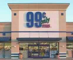Ninety Nine Cent Plus: 1460 Broadway Ave, Atwater, CA