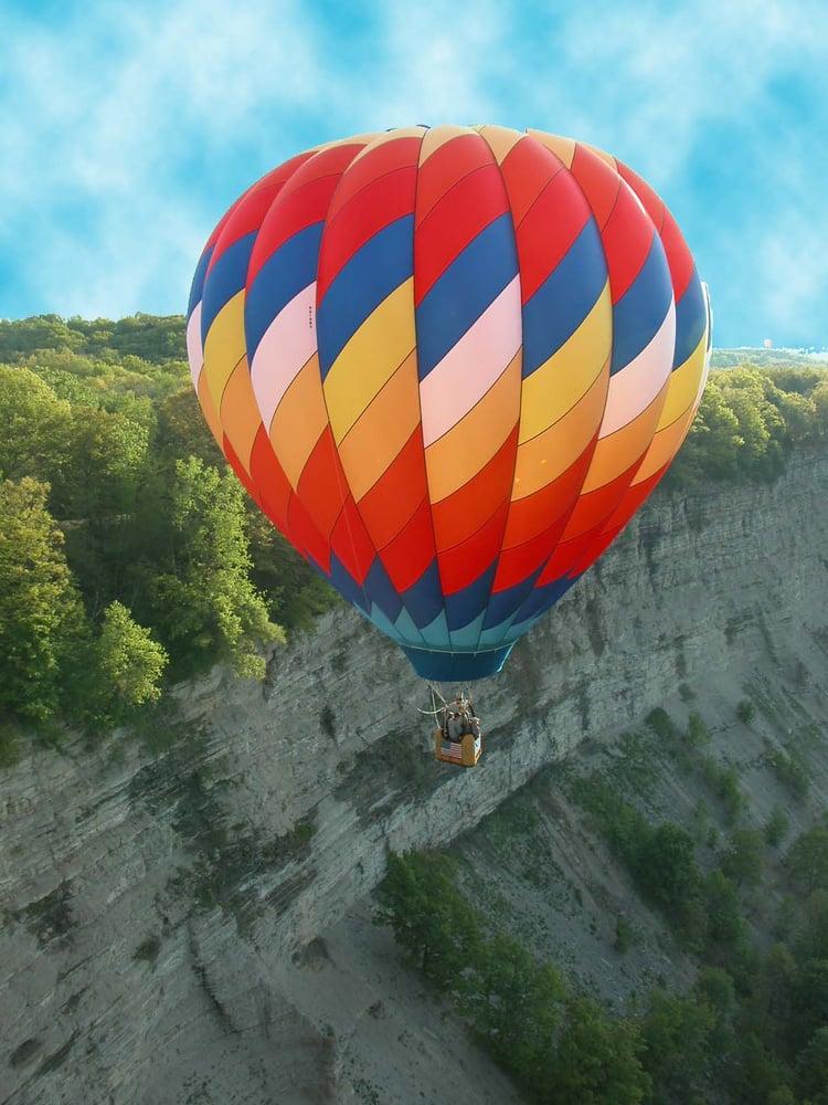 Liberty Flights: 196 Federal Hill Rd, Milford, NH